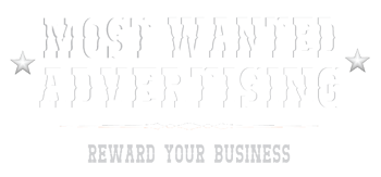 Most Wanted Advertising Inc.